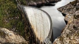 World's Dams Unprepared for Climate Change Conditions