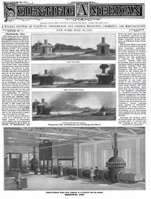 July 28, 1900