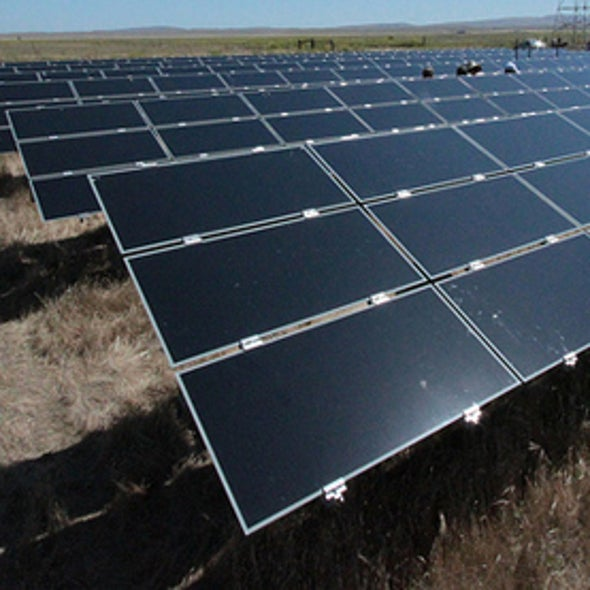 Google Study Projects Future Economic Gains from Clean Energy