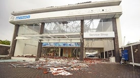 Forget Doorframes: Expert Advice on Earthquake Survival Strategies