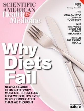 Scientific American Health & Medicine, Volume 2, Issue 1