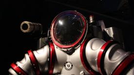 Exosuit Pushes Limits of Undersea Exploration