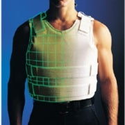 What makes Kevlar¿ so strong? And how can it be so light at the same time?