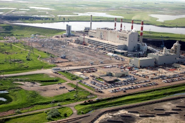 Clean Coal to Be Put to Test at 2 Plants This Year