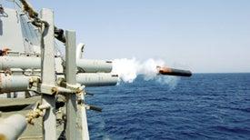 NASA Eyes Torpedo Tech as an Alternative to Nuclear Batteries