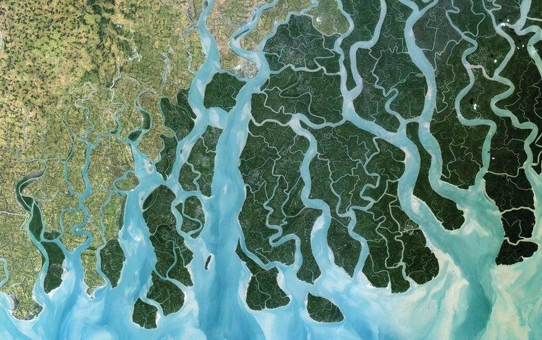 Deltas Gain Ground--But the Trend Won't Last