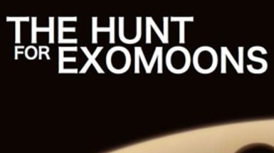 What an Exomoon Would Look Like from Earth [Video]