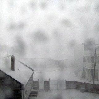 Thunder, Lighting and... Snow