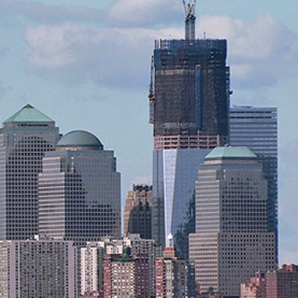 Twin Towers Forensic Investigation Helps Revise Building Codes, Despite Critics