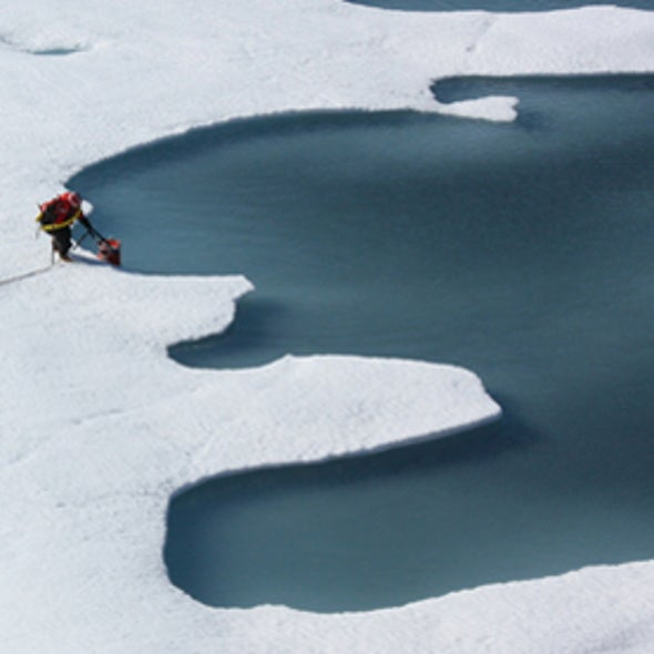 Earth May Be Warming Even Faster Than Expected [Slide Show]