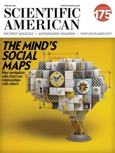 Scientific American Volume 322, Issue 2