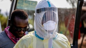 Guinea Declared Free of Ebola Virus That Killed Over 2,500