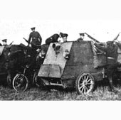 Armored Cars:
