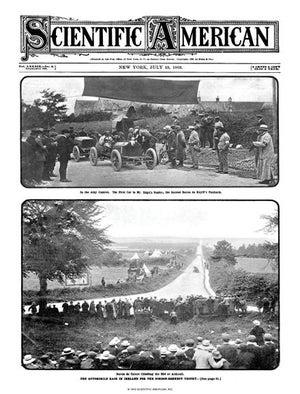 July 25, 1903