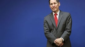 Former CDC Director Tom Frieden to Launch New Global Health Initiative