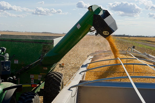 Industry Lashes Out at Corn Biofuel Study