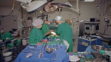 Open-Heart Surgery Devices Putting Patients at Risk