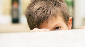 Beyond Shy: Why Some Kids Clam Up in School