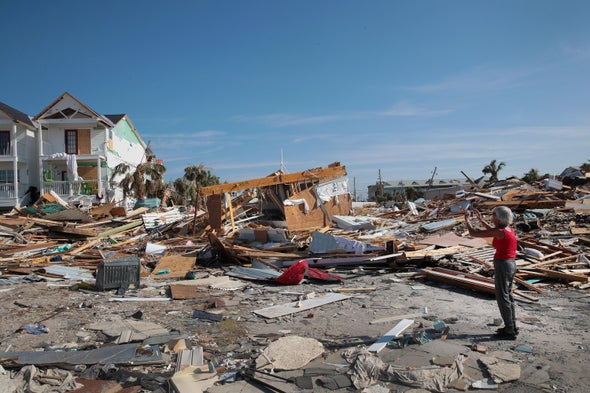Tougher Building Codes Would Avert Major Losses, FEMA Study Shows