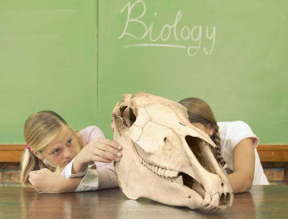 Evolution Still on Trial 10 Years after Dover