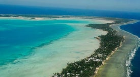 Kiribati's Dilemma: Before We Drown We May Die of Thirst