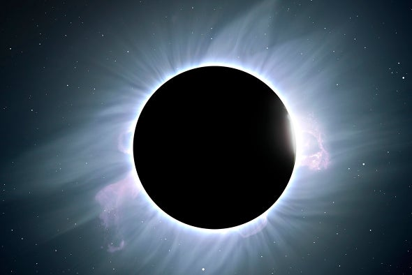 Mysteries of Sun's Corona on View During Upcoming Eclipse