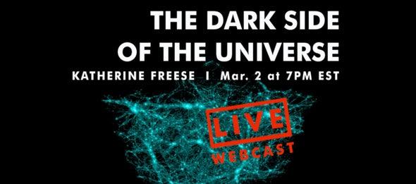The Hunt for Dark Matter and Dark Energy [Video]