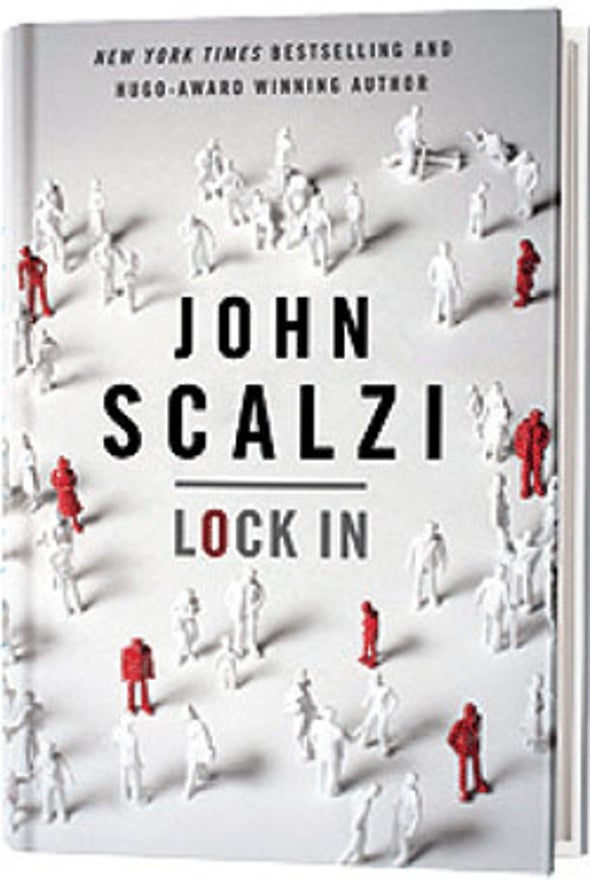 Book Review: <i>Lock In</i>