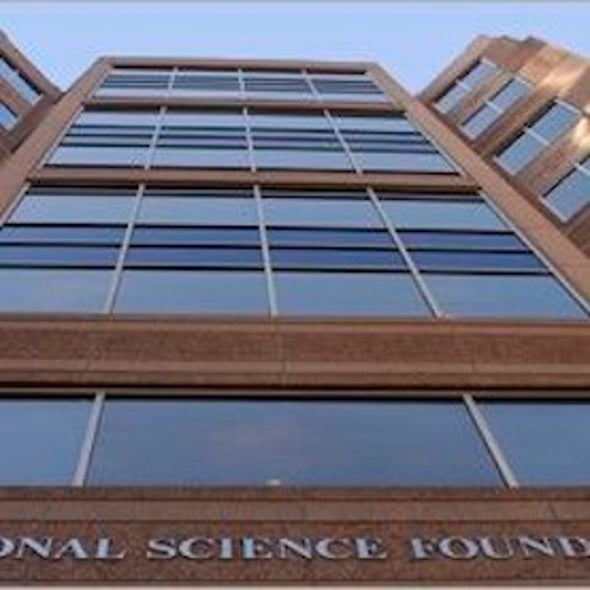 "Republicans Put ""National Interest"" Requirement on National Science Foundation"