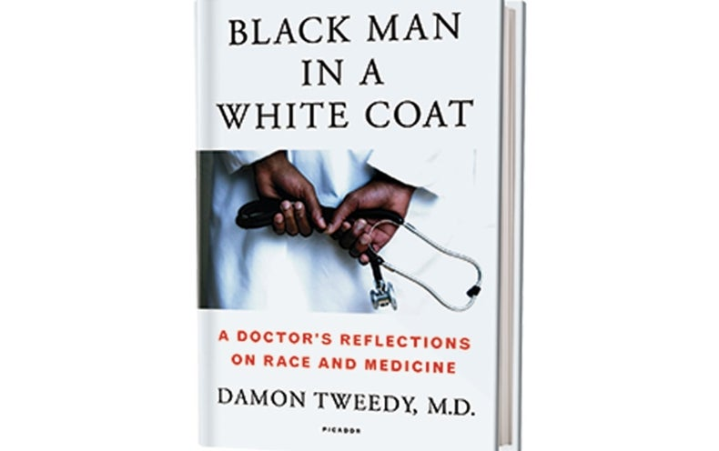 Book Review: Black Man in a White Coat