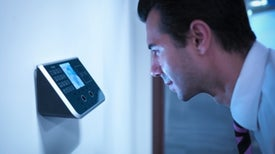 Facial Recognition--My Favorite Alternative to Password Log-In