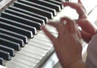 Perception of Musical Pitch Uses Separate Parts of Brain