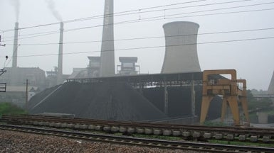 China's Fossil Fuel Pollution Has Been Overestimated