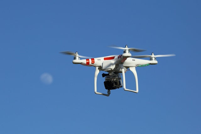 5 Epic Drone Flying Failures—and What the FAA Is Doing to Prevent Future Mishaps