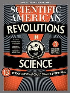 Revolutions in Science