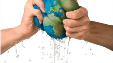 Facing the Freshwater Crisis