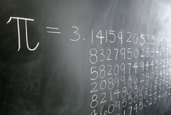What Is Pi, and How Did It Originate?