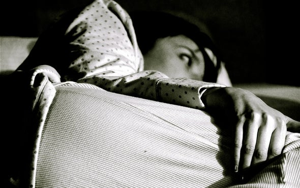 Online Insomnia Therapy: A Dream Come True for Some Patients