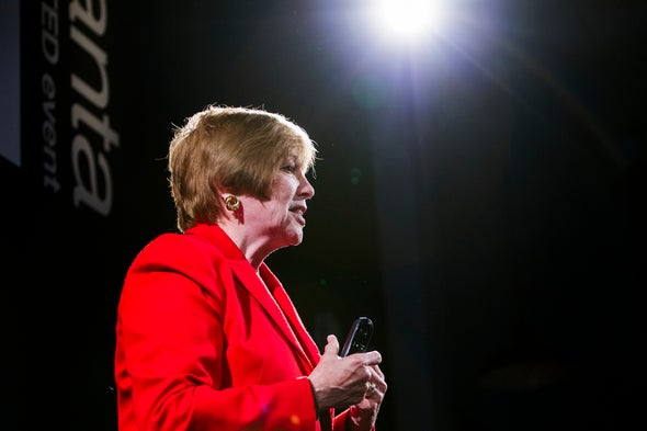 Dr. Brenda Fitzgerald Named New CDC Director