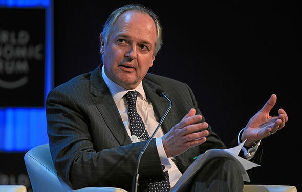 Stopping Deforestation Makes Business Sense, Says Unilever CEO