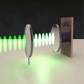 Physicists Eye Quantum-Gravity Interface