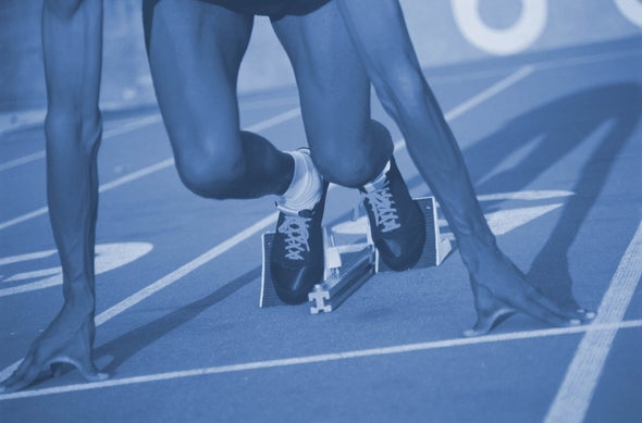 Have We Reached the Athletic Limits of the Human Body?