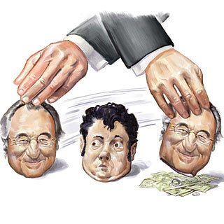 The Art of the Con--Learning from Bernard Madoff