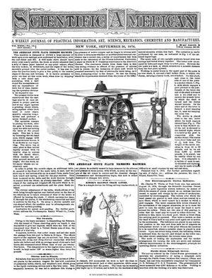 September 26, 1874