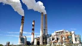 Lawsuit Aims to Overturn Obama's Clean Power Plan