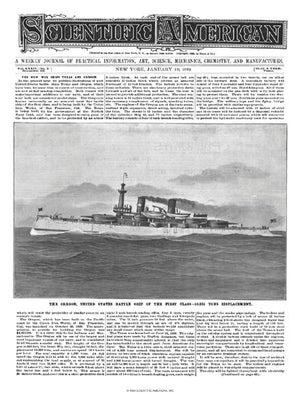 January 19, 1895