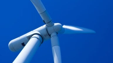 Offshore Wind May Power the Future