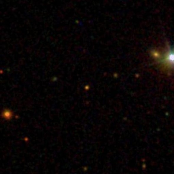 Far Out: The Most Distant Star in the Milky Way