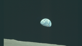 <i>Apollo 8,</i> 50 Years Later: The Greater Leap