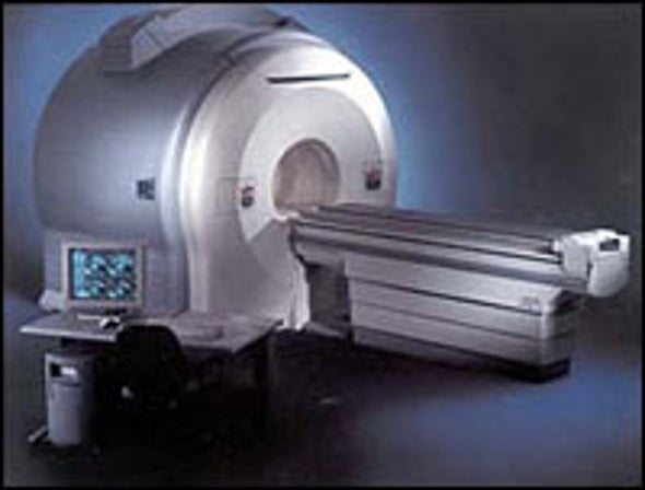 In High-Risk Patients, MRI Detects Breast Cancers That Mammograms Miss